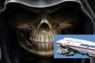 La teoría de la conspiración más inquietante: MH17 y MH370 de Malaysia Airlines...¡eran el mismo avión!