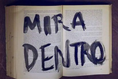 Maldita Nerea estrena el lyric video de su nuevo tema, 'Mira Dentro'