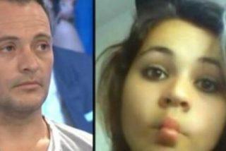 Perturbadora detención del padre de Malén Ortiz por presuntos malos tratos a una mujer