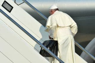 El Papa Francisco a Sri Lanka y a Filipinas