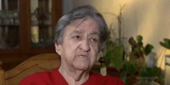 """'Mamá Rosa' trataba con mano de hierro a los niños en su 'casa del terror': """"Sé que sin disciplina no hay nada"""""""