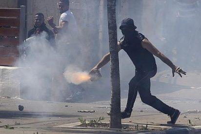 """Los judíos españoles condenan el """"brutal asesinato"""" del joven palestino"""