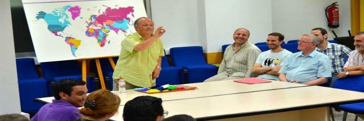 """El III Encuentro Internacional de Educadores Dehonianos comienza con """"mirada abierta"""""""