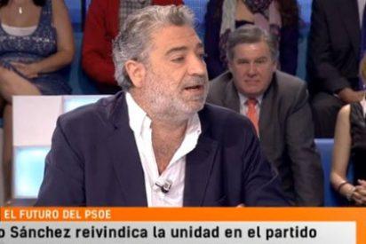 """MAR ataca a Pedro Sánchez tras ser elegido: """"Quiero saber qué opina de Spotify, no si juega al baloncesto"""""""
