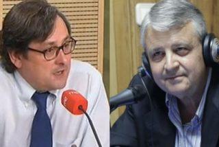 Marhuenda y Beaumont anuncian a RNE que no participarán más en sus tertulias y debates