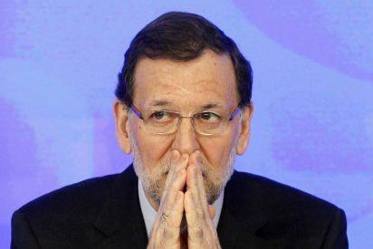 """Mariano Rajoy: """"Artur Mas y yo no podemos decidir qué es España en una conversación"""""""