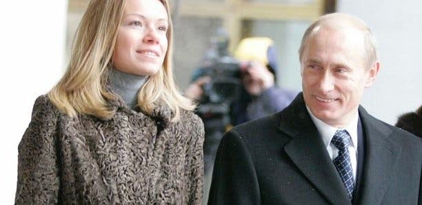 La hija de Putin deja Holanda tras el revuelo provocado por el derribo del MH17