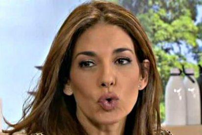 Mariló Montero presume de tanga y de 'abrir el apetito' a todos los amigos de su hijo