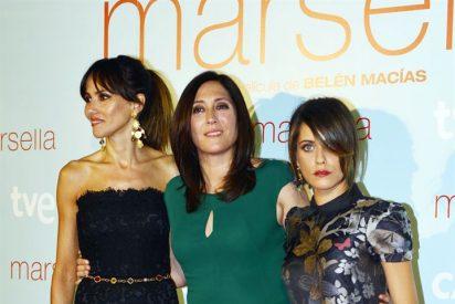 """Goya Toledo y María León deslumbran en """"Marsella"""""""