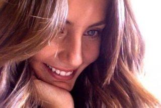 Los periodistas alucinan con la belleza de la hermana de Álvaro Morata