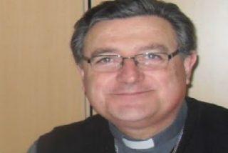 Eduardo Martín Downes, nuevo arzobispo de Rosario