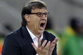 Confirma que el 'Tata' Martino será el nuevo seleccionador argentino