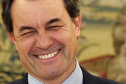"""Mas dice que la voluntad catalana de autogobierno llega donde """"haga falta"""""""