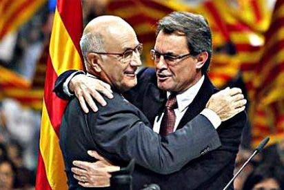 Duran i Lleida deja su cargo de 'número 2' de CiU por divergencias con Artur Mas