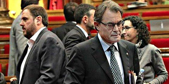 Un diputado autonómico catalán cuesta casi el doble que uno del Congreso de los Diputados