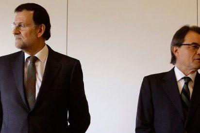 """Artur Mas: """"la reunión con Rajoy está pedida"""""""