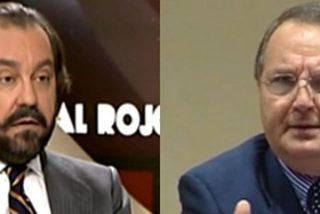 Ventoso (ABC) defiende a Pérez Maura y reprocha a Carlotti que pasara de comunista a empleado de Berlusconi