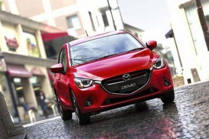Nuevo Mazda 2, el urbano quiere hacerse mayor