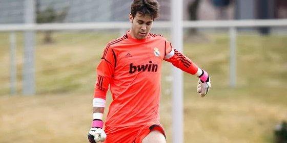 Karanka cierra el fichaje de un ex del Real Madrid