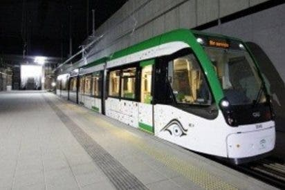 El metro de Málaga entrará en funcionamiento el próximo 30 de julio