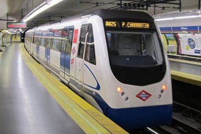 Metro dotará a la nueva zona comercial de la estación de Nuevos Ministerios de un parking de más de 200 plazas