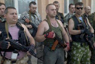 La Iglesia ortodoxa rusa exige el fin de la guerra en Ucrania