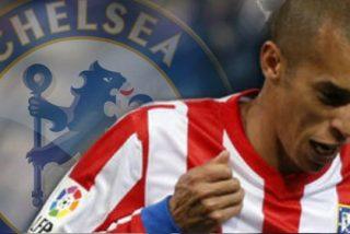 Mourinho ofrece 25 millones por el jugador del Atlético