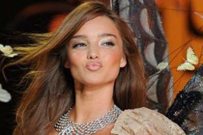 Orlando Bloom le pegó a Justin Bieber por culpa de la bella Miranda Kerr