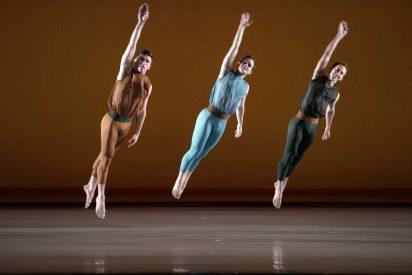 Bailando a Händel con Mark Morris