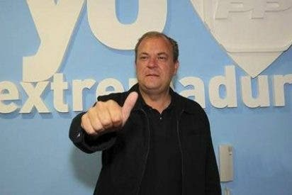 """Monago considera que """"a priori"""" la reforma fiscal del Gobierno """"no parece mala"""" para Extremadura"""