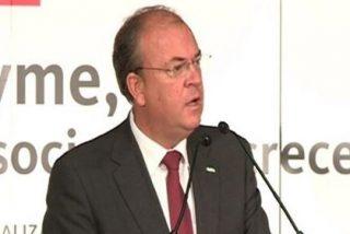 Monago anuncia una rebaja fiscal de 50 millones que incluye una rebaja del IRPF