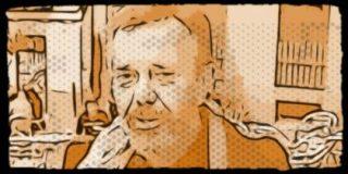 """""""Los recortadores del gobierno español actúan como laboriosas carcomas"""""""