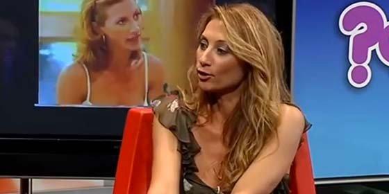 """La revancha de Mónica Pont: """"Jorge Javier me tiene vetada, Víctor Sandoval es gilipollas y Lydia Lozano no está enamorada de su marido"""""""