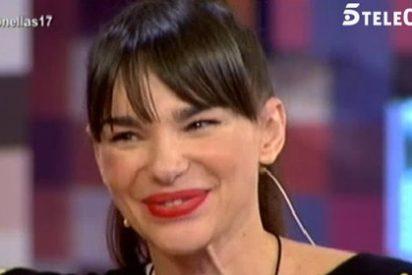 Lágrimas, pocas explicaciones y la frialdad de Sandra Barneda en la despedida de Beatriz Montañez en 'Hable con ellas'