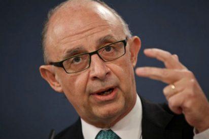 Madrid, Cataluña y Baleares se llevan la palma a la hora de tener el mayor déficit fiscal