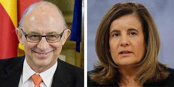 Montoro, Báñez, Alberto Fabra y Herrera, políticos del más alto nivel en el curso 'Prensa y Poder'