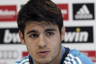Mourinho sorprende al interesarse por Morata