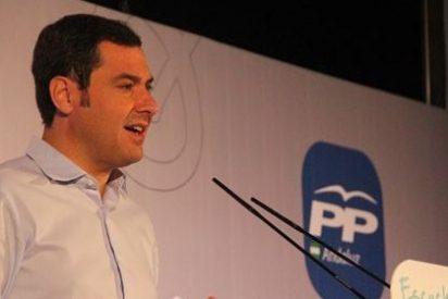 """PP-A estudia una rebaja """"progresiva"""" de IRPF, Sucesiones y Transmisiones"""