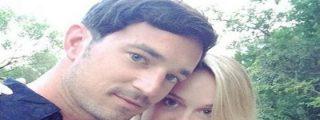 Muere en extrañas circunstancias en un hotel Matt Bendick, novio de Becca Tobin