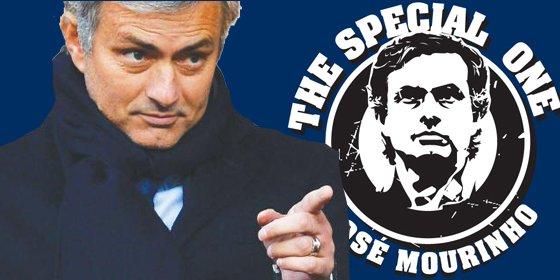 """Mourinho sobre un jugador del Madrid: """"Le llamé pero no quiso venir"""""""