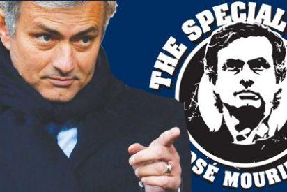 Mourinho 'filtra' la conversación que tuvo con Cesc Fábregas