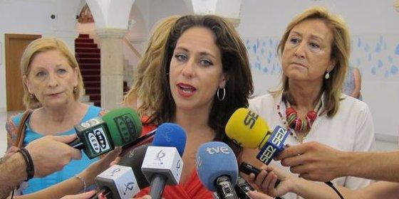 Nace el Consejo Extremeño de Participación de las Mujeres