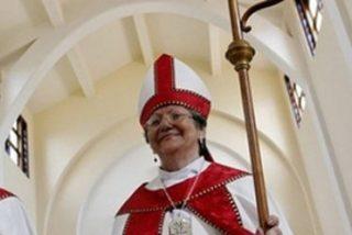 Tamayo celebra el paso dado por los anglicanos
