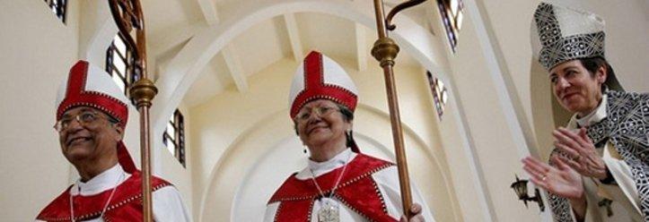 Mujeres obispo: La Iglesia Anglicana abre el camino. ¿Y Roma?