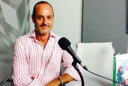 """Nacho Montes: """"Hay gente de 'Supervivientes' con los que no me sentaría ni a comer"""""""