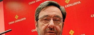 El País y La Vanguardia omiten a Narcís Serra al escribir de la ruinosa gestión de Catalunya Banc