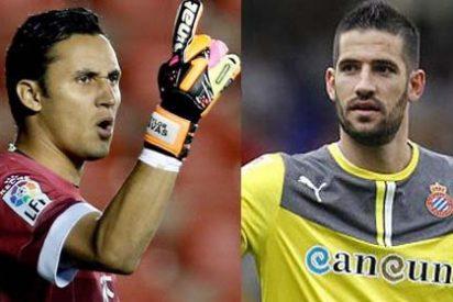 El Madrid venderá a sus dos porteros para fichar a dos jugadores de LAOTRALIGA