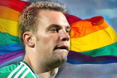 La verdad sobre la 'homosexualidad' de Neuer