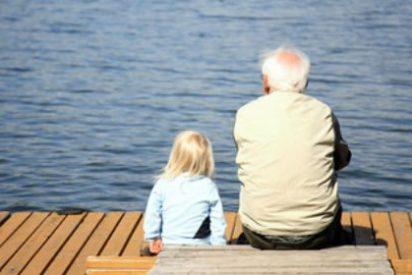 ¿Se ha fijado que apenas hay niños ya en los parques? España será en 2050 el tercer país más viejo del mundo