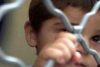 """""""Debemos erradicar las causas estructurales que provocan la migración irregular de menores de edad"""""""